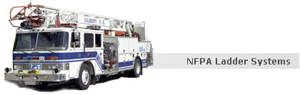 NFPA Ladder Systems